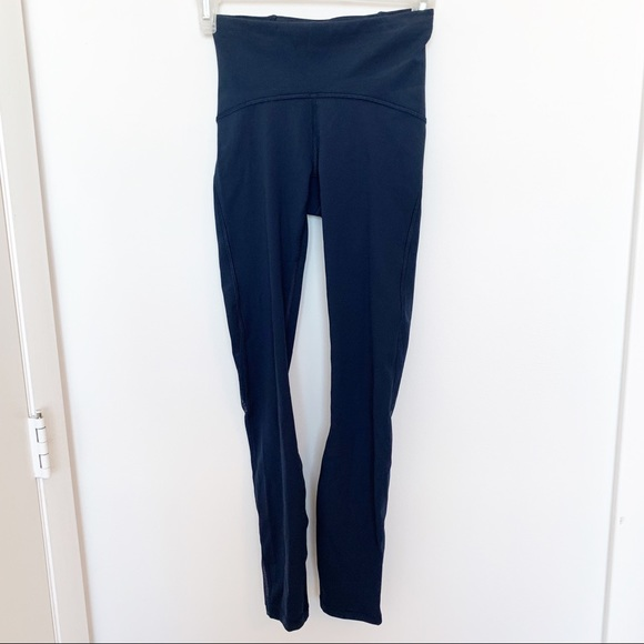346f38f06adfb lululemon athletica Pants | Nwt Lululemon Train Times Leggings ...